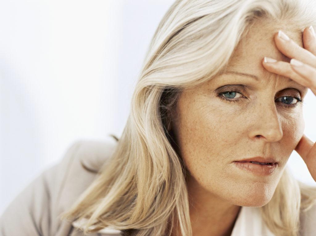 Тахикардия при климаксе: причины, симптомы, лечение
